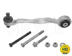 Control Arm Front Axle Upper Rear